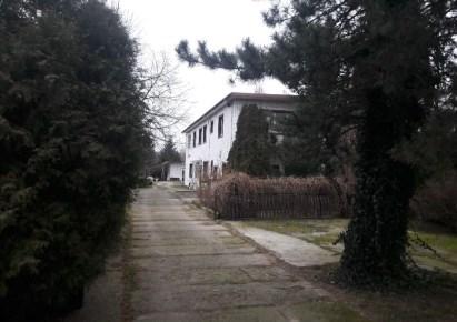 dom na sprzedaż - Warszawa, Wawer, Las