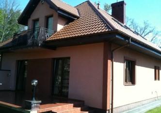 dom na sprzedaż - Warszawa, Wesoła, Stara Miłosna, Dworkowa