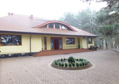 dom na sprzedaż - Czosnów, Cybulice Małe, Kasztanowa