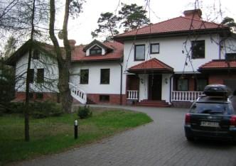 dom na sprzedaż - Konstancin-Jeziorna, Chylice, Jasna