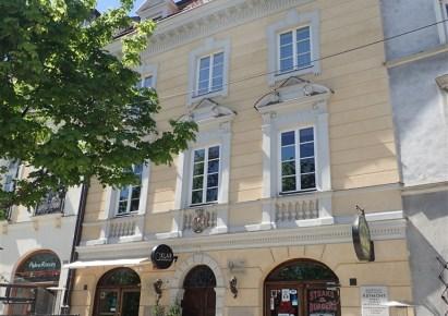 lokal na wynajem - Warszawa, Śródmieście, Krakowskie Przedmieście