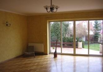 dom na wynajem - Warszawa, Wilanów